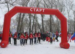 В энгельсском лесу стартует новый сезон соревнований «Покровская лыжня»