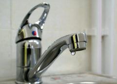 В Энгельсе на сутки отключат холодную воду