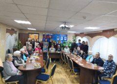 В международный день инвалидов волонтеры посетили Энгельсский дом-интернат