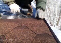 Администрация: «Ремонтно-восстановительные работы крыши в МБДОУ «Детский сад п. Коминтерн» завершены»