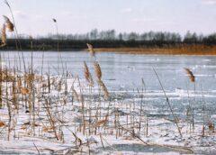 Жителей района предупреждают: будьте бдительны и осторожны во время весеннего паводка и ледохода!