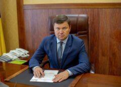 Дмитрий Тепин покидает пост главы района