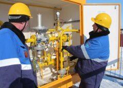 В Энгельсском районе завершилось проектирование межпоселкового газопровода к селу Подгорное у места приземления Гагарина